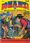 Cover for Bonanza Sammelband (Bastei Verlag, 1973 series) #8