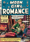 Cover for A Moon, a Girl...Romance (EC, 1949 series) #11
