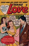 Cover for Teenage Love (Magazine Management, 1952 ? series) #22