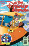 Cover for The Disney Afternoon (Marvel, 1994 series) #7