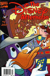 Cover for The Disney Afternoon (Marvel, 1994 series) #9