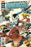 Cover for Thunderbolts (Marvel, 1997 series) #3 [Direct Edition]