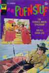 Cover for H. R. Pufnstuf (Western, 1970 series) #6 [Whitman]