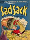 Cover for Sad Sack (Magazine Management, 1955 series) #15