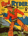 Cover for Red Ryder (Southdown Press, 1944 ? series) #94
