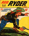 Cover for Red Ryder (Southdown Press, 1944 ? series) #84