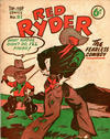Cover for Red Ryder (Southdown Press, 1944 ? series) #82