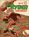 Cover for Red Ryder (Southdown Press, 1944 ? series) #79