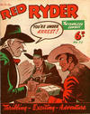 Cover for Red Ryder (Southdown Press, 1944 ? series) #72