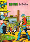 Cover for Ranchserien (Illustrerte Klassikere / Williams Forlag, 1968 series) #40