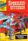 Cover for Ranchserien (Illustrerte Klassikere / Williams Forlag, 1968 series) #3