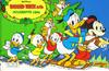 Cover for Donald Duck & Co julehefte (Hjemmet, 1968 series) #1994