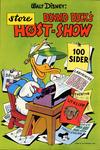 Cover for Donald Ducks Show (Hjemmet / Egmont, 1957 series) #[3] - Høst-show [1958]