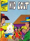 Cover for Ranchserien (Illustrerte Klassikere / Williams Forlag, 1968 series) #34
