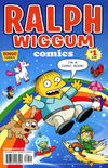 Cover Thumbnail for Simpsons One-Shot Wonders: Ralph Wiggum Comics (2012 series) #1