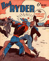 Cover for Red Ryder (Southdown Press, 1944 ? series) #80