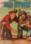 Cover for Red Ryder (Editorial Novaro, 1954 series) #7