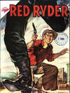 Cover for Red Ryder (Editorial Novaro, 1954 series) #9
