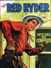 Cover for Red Ryder (Editorial Novaro, 1954 series) #13