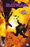 Cover for Batman (Panini France, 2005 series) #21 [Collector Edition]