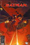 Cover for Batman (Panini France, 2005 series) #20 [Collector Edition]