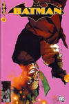 Cover for Batman (Panini France, 2005 series) #19 [Collector Edition]