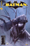 Cover for Batman (Panini France, 2005 series) #18 [Collector Edition]