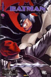 Cover for Batman (Panini France, 2005 series) #17 [Collector Edition]
