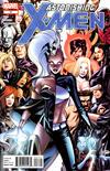 Cover for Astonishing X-Men (Marvel, 2004 series) #47