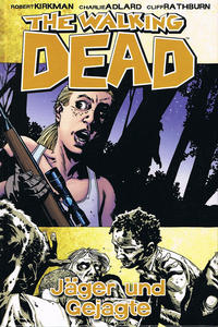 Cover Thumbnail for The Walking Dead (Cross Cult, 2006 series) #11 - Jäger und Gejagte