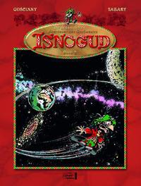 Cover Thumbnail for Die gesammelten Abenteuer des Großwesirs Isnogud (Egmont Ehapa, 2008 series) #2