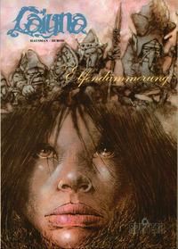 Cover Thumbnail for Laiyna (Splitter, 1988 series) #2 - Elfendämmerung