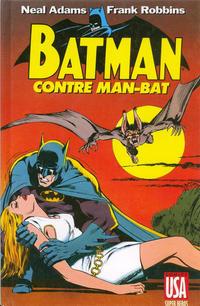 Cover Thumbnail for Super Heros (Comics USA, 1988 series) #3