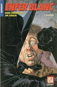 Cover Thumbnail for Super Heros (Comics USA, 1988 series) #16