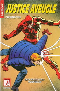 Cover Thumbnail for Super Heros (Comics USA, 1988 series) #29
