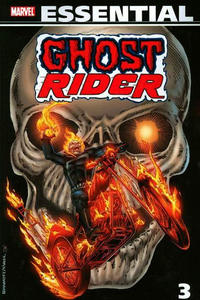 Cover Thumbnail for Essential Ghost Rider (Marvel, 2005 series) #3