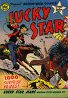 Cover for Lucky Star [SanTone] (Nation-Wide Publishing, 1950 series) #14