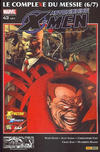 Cover for Astonishing X-Men (Panini France, 2005 series) #43 [Collector Edition]