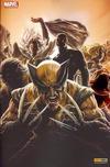 Cover for Astonishing X-Men (Panini France, 2005 series) #45 [Variant Cover by Lee Bermejo]