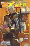 Cover for Astonishing X-Men (Panini France, 2005 series) #46