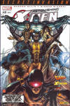 Cover for Astonishing X-Men (Panini France, 2005 series) #49 [Collector Edition]
