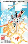 Cover Thumbnail for FF (2011 series) #15 [Brigman]