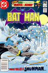 Cover for Batman (DC, 1940 series) #337 [Newsstand]