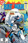 Cover Thumbnail for Batman (1940 series) #353 [Direct Sales]