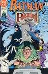 Cover Thumbnail for Batman (1940 series) #448 [Direct]