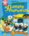 Cover for Donald Duck 50 dwaze voorvallen (Oberon, 1982 series) #2