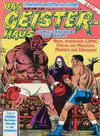 Cover for Das Geisterhaus Comic-Taschenbuch (Condor, 1990 series) #2