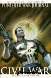Cover Thumbnail for Punisher War Journal (2007 series) #1 [Comic Action 2007]