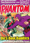 Cover for Phantom (Bastei Verlag, 1976 series) #15