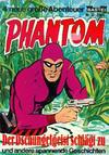 Cover for Phantom (Bastei Verlag, 1976 series) #10